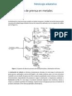 Guía Metalurgia Adaptativa