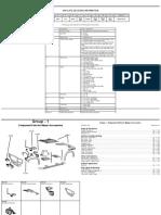 2006 LX Parts Manual