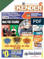 Indian Weekender 3 June 2016