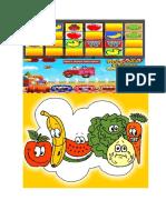Nutricion en Ninos