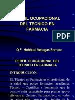PERFIL DEL TÉCNICO EN FARMACIA.ppt