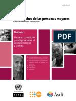 Los Derechos de Las Personas Mayores Cepal Modulo_1