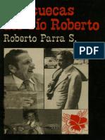 Las Cuecas Del Tío Roberto Parra