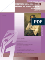 Envejecimiento Exitoso Teorias Investigaciones y Aplicaciones Clinicas