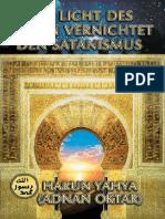 Das Licht Des Quran Vernichtet Den Satanismus. German Deutsche