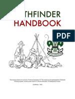 BPSA US Pathfinder Handbook
