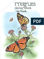 Butterflies - Coloring Book.pdf