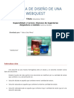 plantilla webquest  1