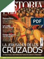 Historia y Vida Jerusalen