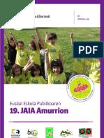 EHIGE Jaia 2010 (Amurrio)