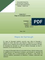 Asignación 2 Mapa K - Claurimar Medina Quintero