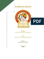Derecho Internacional Publico-Desarrollo