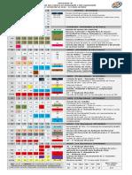 CALENDÁRIO ACADÊMICO - 7 - 1° sem  2016 - JK  - GERAL.pdf
