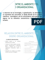 DIAPOSITIVA DISEÑO ORGANIZACIONAL.pptx