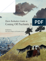 Coming Off Psych Drugs Harm Reduct Guide 2Edonline