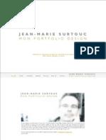 JM Surtouc Portfolio