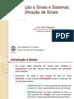 Aula 01_Introducao a Sinais e Sistemas e Classificacao de Si