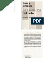 Shiner, Larry - La invención del arte.pdf