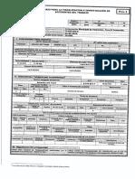 Informe Direccion Del Trabajo Eduardo Lara