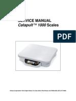 Service Manual en Catapult 1000 80252209
