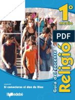GUÍA DEL DOCENTE RELIGIÓN 1 MEDIO EDEBE.pdf