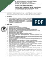Directiva 2016 Iestp Mgl