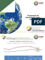 Presentación Reactivación Post Desastre Final (2)