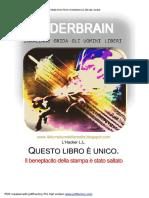 Prof Ariodante Alebro Underbrain Il Complotto Dei Gesuiti Controllo Mentale Crisi Economica Chiesa Di Lorenzo Lucchetti