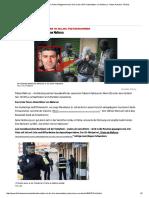 26-Jähriger Marokkaner in Palma Festgenommen_ Das Ist Der ISIS-Unterstützer Von Mallorca - News Ausland - Bild