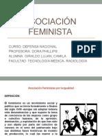 Asociación Feminista