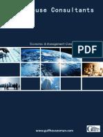 GHEC Corporate Profile