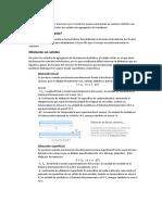 dilatacion termica marco teorico