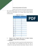 statistikan non parametrik