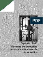 Sistema de Deteccion y Alarma de Extincion de Incendio