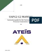 UAPG2 Manual