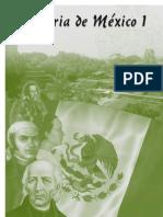 Historia de México 1 .pdf