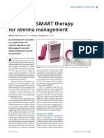 SMART Asthma Therapy
