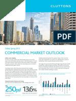 Dubai Commercial Market Outlook Spring 2015 0