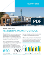 Muscat Residential Market Outlook Spring 2014