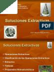 Tema 10 Soluciones Extractivas