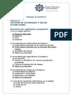 Trabajo Academico - Módulo 2