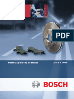 Manual de Espe de Frenos Bosh 2014,2015