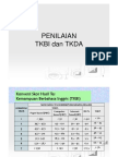Small Penilaian TKBI Dan TKDA