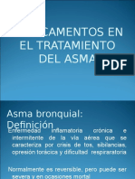 presentacion de asma