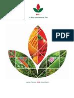 Annual Report BISI 2014
