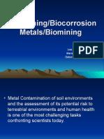 Biomining Presentation