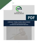 Codigo Tributario Boliviano (2 Mb)