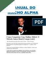 Fórmula Alpha 3F