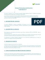 Movistar Contrato 9