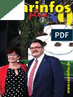 Saarinfos Plus - Juni/Juli 2016